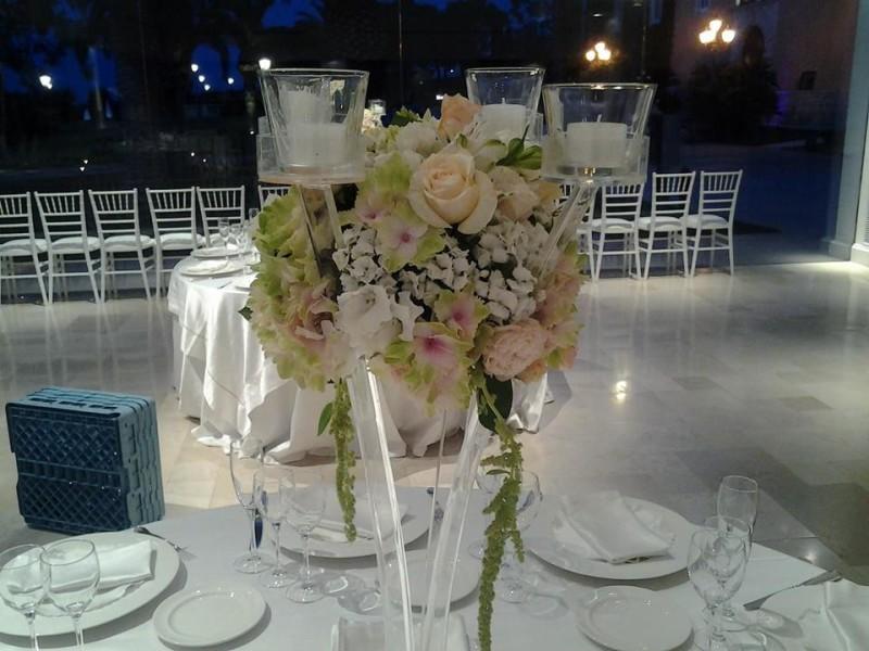 Decorazioni Sala Laurea : Decorazioni floreali sala ricevimenti flower designer anna glicine