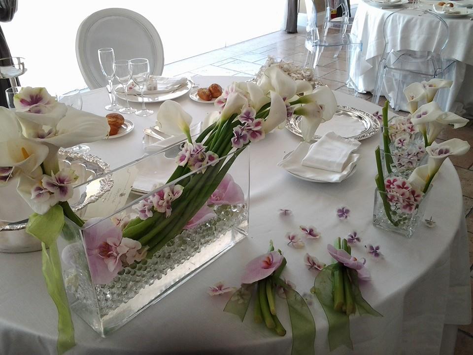 Matrimonio In Glicine : Decorazioni floreali per matrimoni by anna glicine wedding